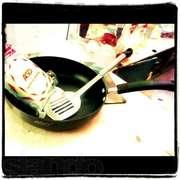 Сковороды!