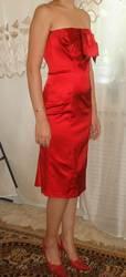 Эксклюзивное коктельное платье для любого мероприятия