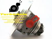 Картридж,  ремкомплект турбины Toyota Hiace 2.5