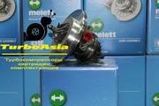Картридж,  ремкомплект турбины Volkswagen Vento 1.9 TD