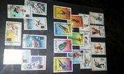 продам почтовые коллекционные марки