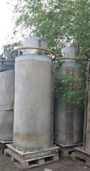 Высоковольтные Трансформаторы тока ТФЗМ 220 Б-111 У1 б/у