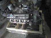Двигатель на ГАЗ 53 б/у